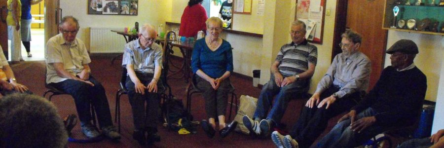 Welcome to Croydon Stroke Support Group