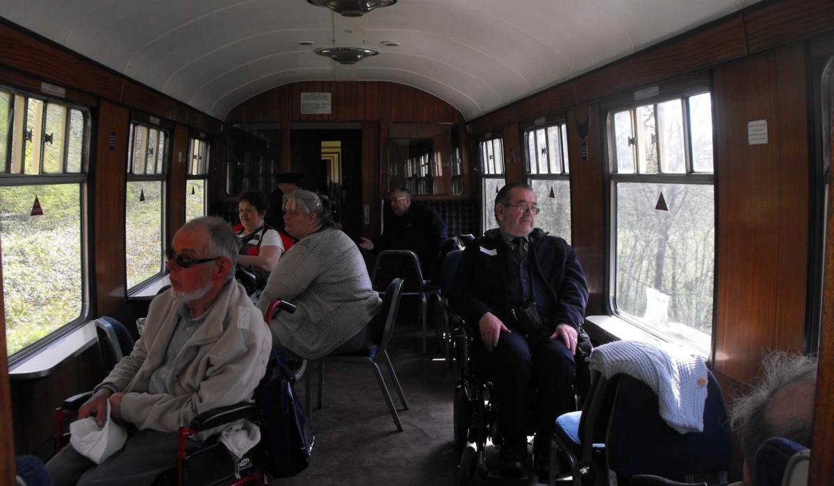 Bluebell Railway 1