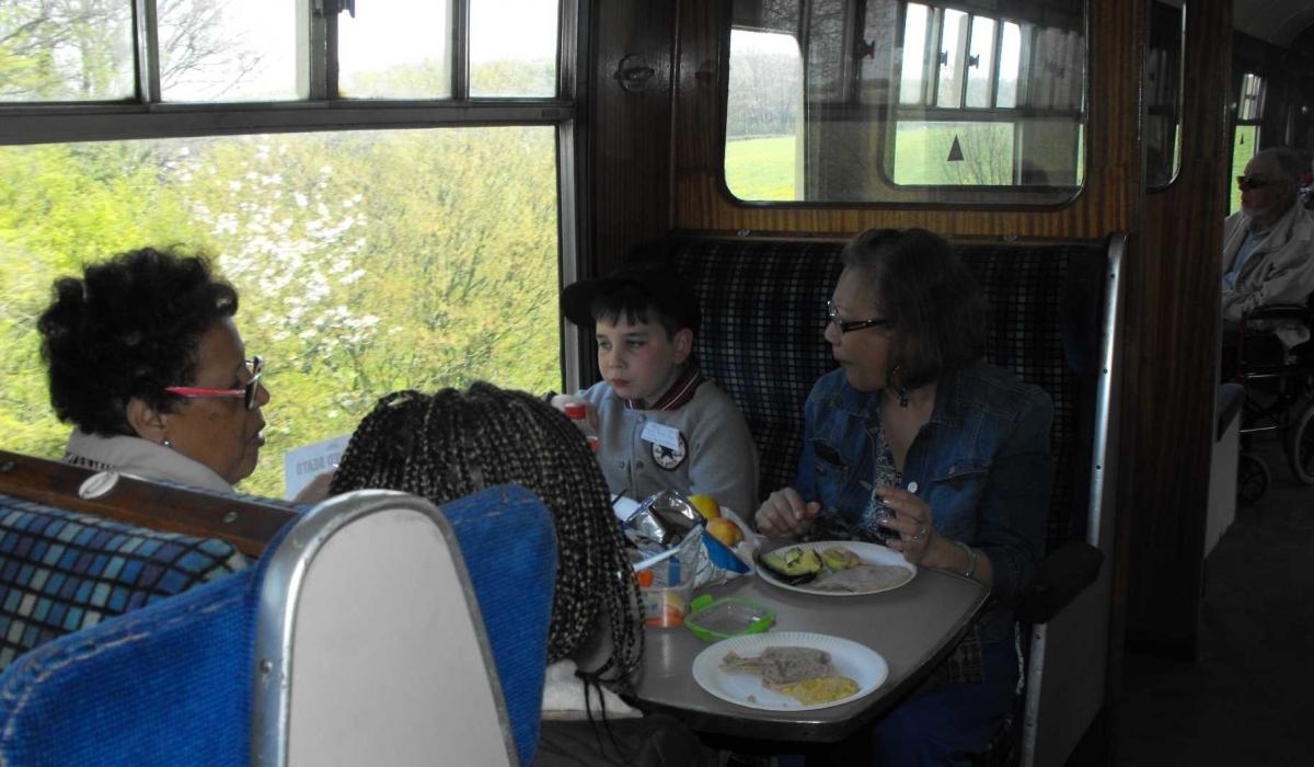 Bluebell Railway 10