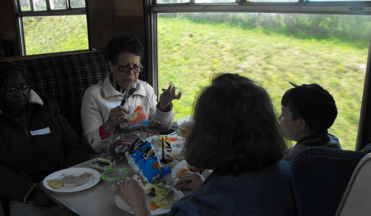 Bluebell Railway 11