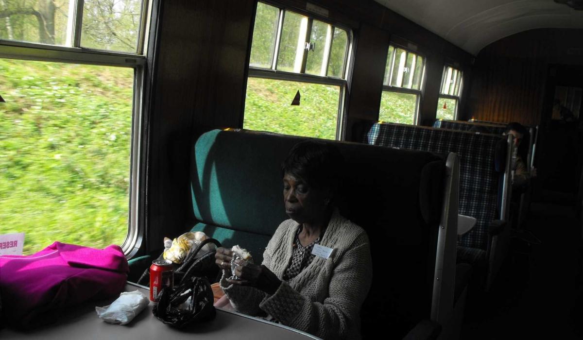 Bluebell Railway 12