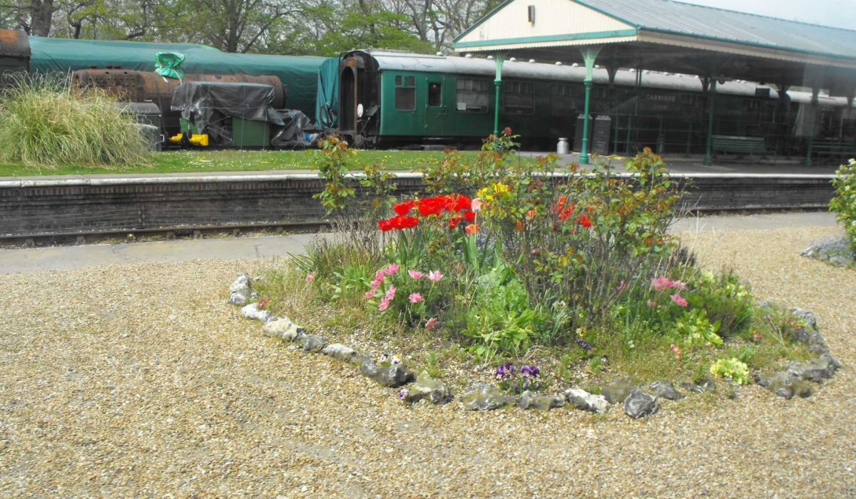 Bluebell Railway 7