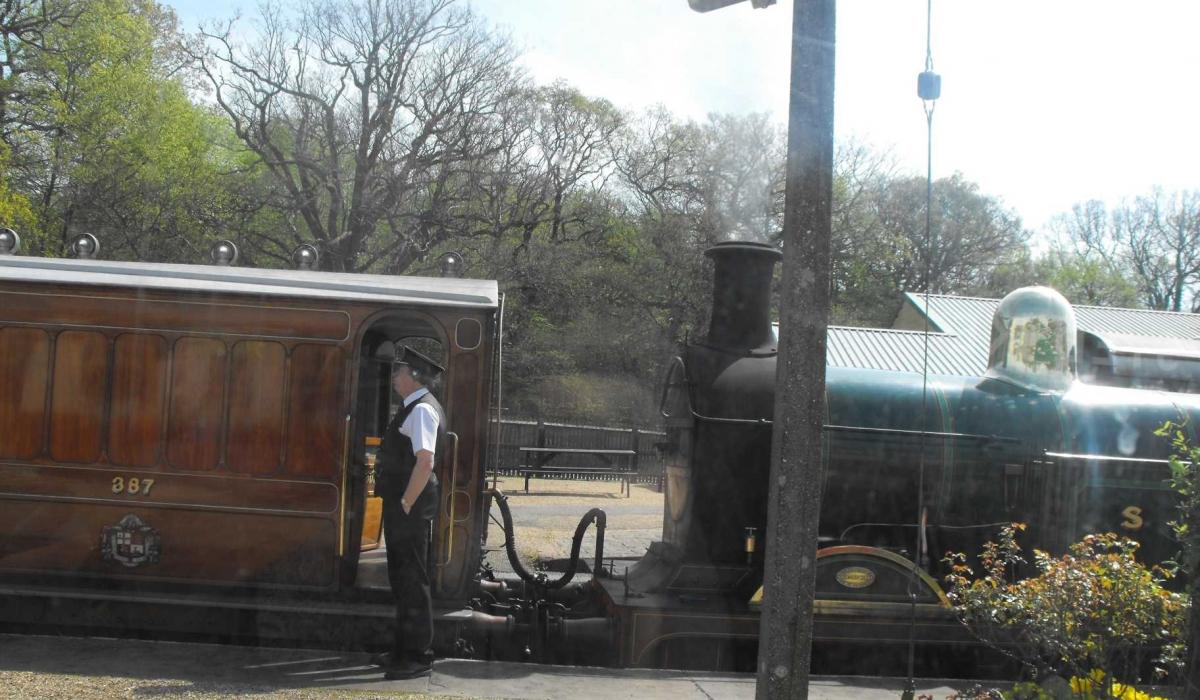 Bluebell Railway 8