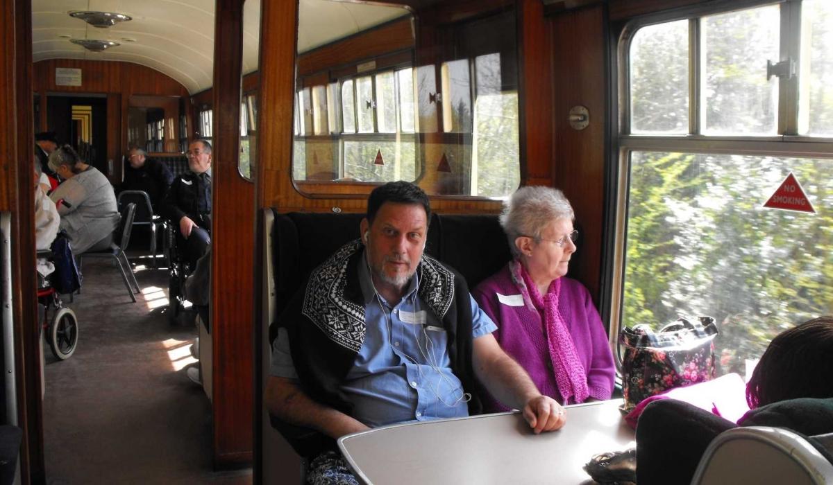 Bluebell Railway 9