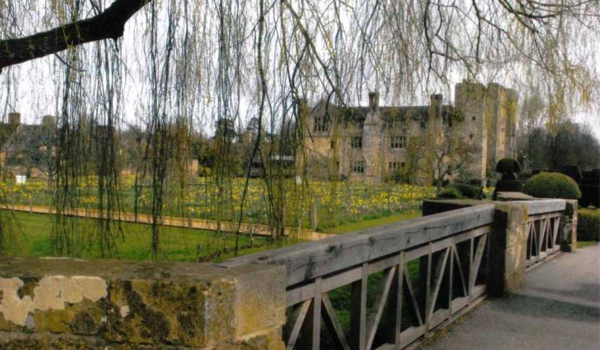 Hever Castle 1